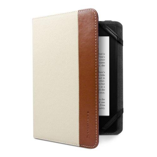 【Kindle Paperwhite カバー】 Marware Atlas  アトラス  ベージュ