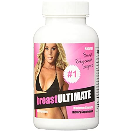 Discreet Shipping, FREE Shipping! Now is your only chance to buy the #1 Breast Enlargement pill on Amazon with satisfaction GUARANTEED results. Enjoy larger, firmer breasts in only a few short months!  It is an all NATURAL energy and cup size BOOSTER...