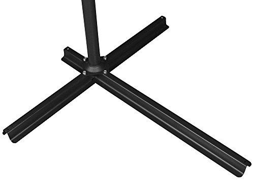Homewell 1039 Complete Freestanding Outdoor Patio Umbrella