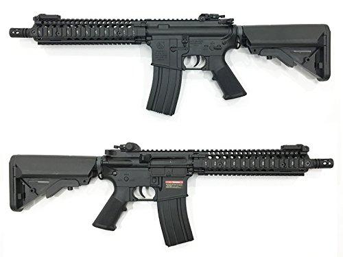 E&C Colt Mk18 Mod1(フルメタル電動エアガン18歳以上用)