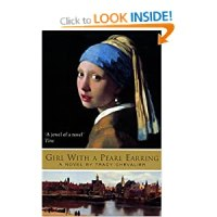 Girl With a Pearl Earring: Amazon.co.uk: Tracy Chevalier ...