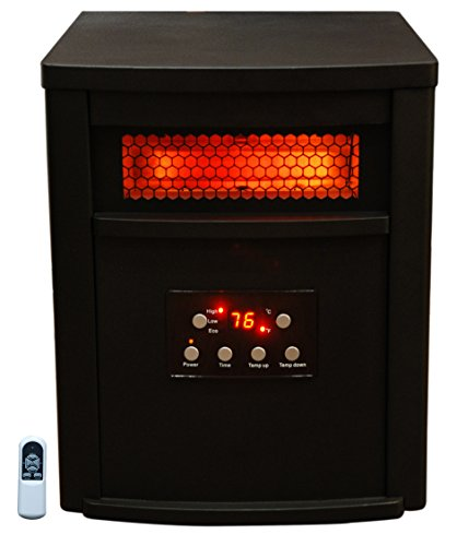 Best Infrared Heaters 2015 Infrared Heater Reviews
