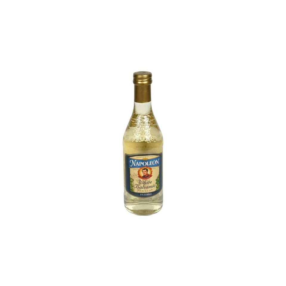 Cucina & Amore White Balsamic Vinegar Perla Pacifica White Balsamic 17 00 Oz Pack Of 6 On Popscreen