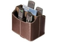 NEW TV Remote Control Holder/Caddy Bedside/Arm Chair Holds ...