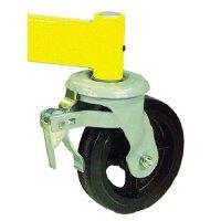 Sumner 781464 Max-Jax Pipe Stand Optional Caster Kits, 5 ...