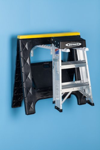 Hangerjack Foldable Hanger Storage System For Clothes And