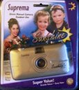 Suprema Sunshine – 35mm Manual Camera for Outdoor Use