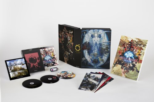 ファイナルファンタジーXIV:  新生エオルゼア コレクターズエディション
