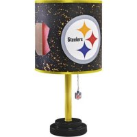 Steelers Table Lamps, Pittsburgh Steelers Table Lamp ...