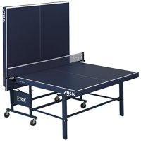 STIGA Expert Roller Table Tennis Table Sporting Goods ...