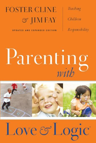 "Cover of ""Parenting With Love And Logic (..."