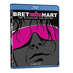 Bret Hart (Actor), Owen Hart (Actor) | Format: Blu-ray  (16) Release Date: March 5, 2013   Buy new: $39.95  $25.78  13 used & new from $23.53
