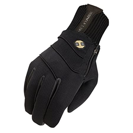 The Extreme Winter glove was designed for riding in the coldest weather conditions. Considered by many riders as the warmest riding glove they have ever worn. The Extreme Winter glove is made with all waterproof materials, 3M Thinsulate insulation an...