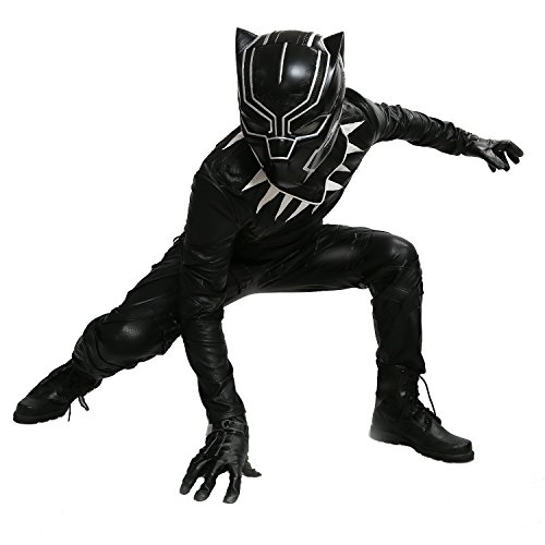 Steelers Iphone Wallpaper Black Panther Marvel Movie Costume