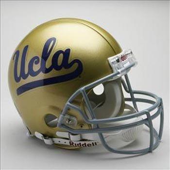 Riddell UCLA Bruins Line Helmet Coupon Code