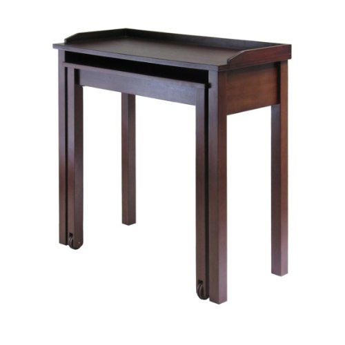 Picture of Comfortable Winsome Furniture Kendall Computer Desk (B004I5KZ94) (Computer Desks)