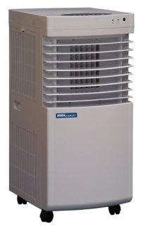 Soleus Air MA-9000 9,000 BTU Portable AC/Dehumidifier ...