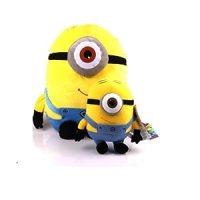 Amazon.com: DESPICABLE ME Minion STEWART Plush Toy 18 inch ...