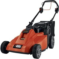 Top 10 Best Walk-Behind Lawn Mowers 2014