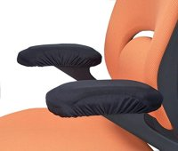 Armazing Memory Foam Arm Pads Furniture Chairs Chairs