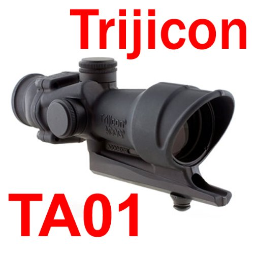 ■実物 Trijicon トリジコン TA01 ACOG 並行輸入品