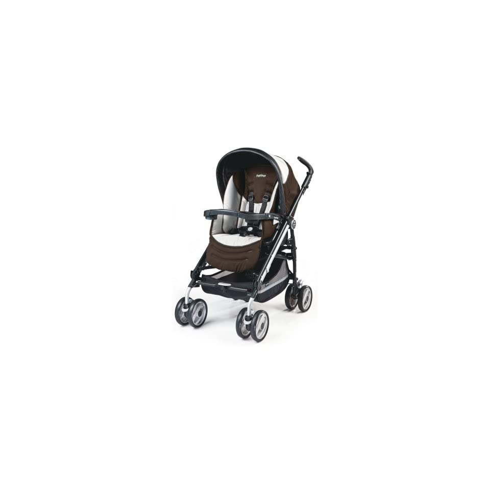 Peg Perego Book Classico Pois Grey Peg Perego 2011 Pliko Switch Stroller In Java On Popscreen