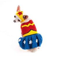 Adorable Tiny Dog Halloween Costumes