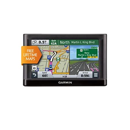 by Garmin  (555)  Buy new:  $159.99  $137.99  32 used & new from $85.00