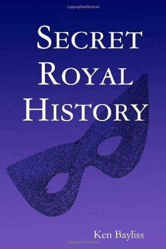 Secret Royal History