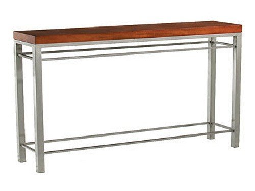 Image of Charleston Forge Newhart Console Table CF-5411 (B008PSF8L0)