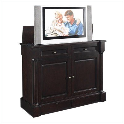 Image of TVLiftCabinet Brand Wynterhall TV Stand (AT005252)