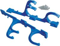 PoolSupplyTown Pool Hanger / Hook for Pool Telescoping ...