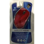 N Wireless Mouse MR Manual