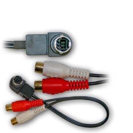 Jvc Wire Harness Kd-Lh810 Kd-Lh910 Kd-Lhx500 Kd-Lhx550 Kd-Pdr30 Kd