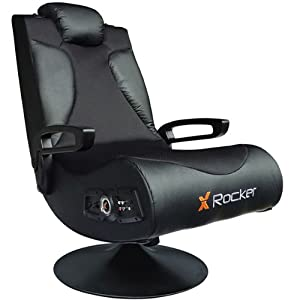 X Rocker Vision 21 Gaming Chair With Stand 2012 Amazon