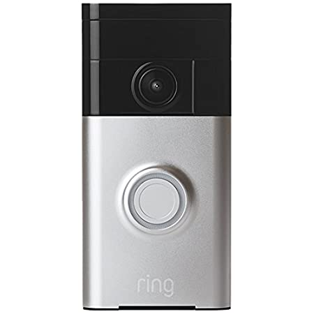 The Ring Video Doorbell is the world's first battery-operated, Wi-Fi enabled, HD video doorbell. The device enables homeowners to see and speak with visitors from anywhere in the world by streaming live audio and video of a home's front doorstep dire...