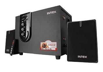 Intex IT-1800 2.1 speaker