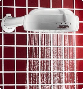 Lorenzetti Fashion Shower Head Water Heaters Amazoncom
