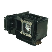 AuraBeam Panasonic PT-52LCX66 TV Replacement Lamp with ...