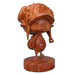 ワンピース 木彫チョッパー
