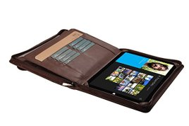 Executive-Business-Organizer-Folio-Case-for-Letter-A4-Paper-and-Surface-3-Pro-3