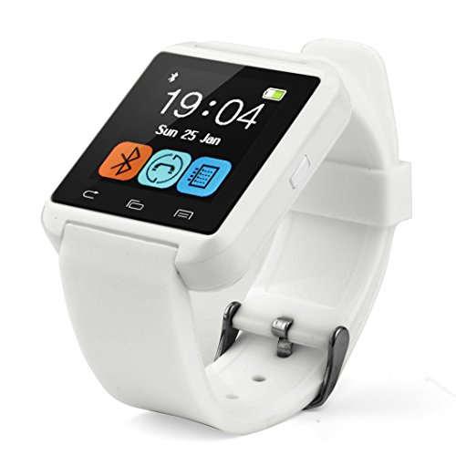 Swees® U8 Bluetooth Smart Watch Inteligente Reloj Teléfono Compañero para...