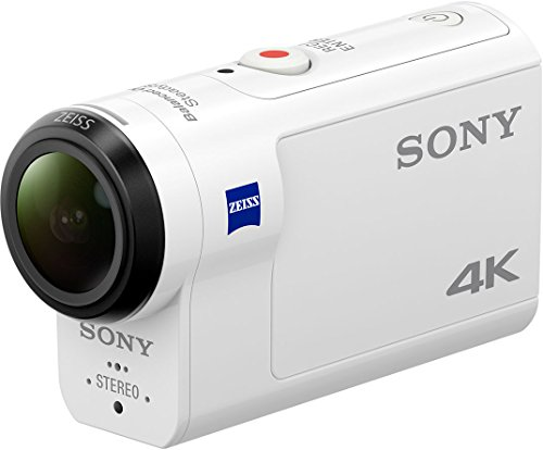 ソニー デジタル4Kビデオカメラレコーダー FDR-X3000R リモコンキット