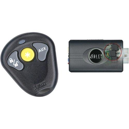 Valet 561R Automotive Remote Start System ~ Interior Accessories