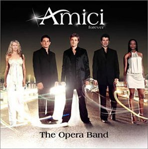 Amici Forever-The Opera Band-CD-FLAC-2003-POWDER Download