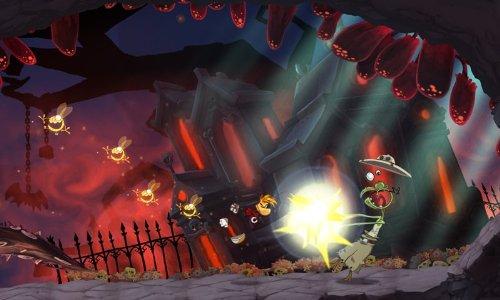 Rayman Jungle Run v2.0.2 APK