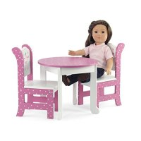 18 Inch Doll Furniture Fits American Girl Dolls - 18 ...