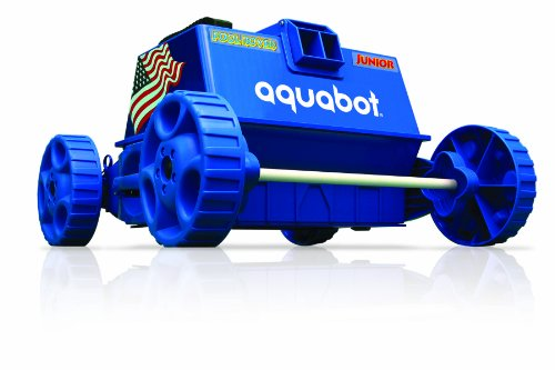 4. Aquabot Pool Rover Jr.