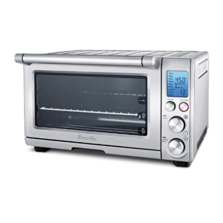Attribute   BOV450XL: Mini Smart Oven         BOV650XL: Compact Smart Oven         BOV800XL: Smart Oven                Dimensions         16x13x9 inches         16.5x15.5x10.25 inches         18.5x16.25x11.25 inches                   ...