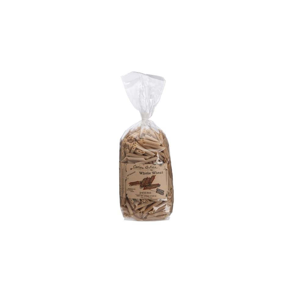 Antica Cucina Penne Cucina Antica Whole Wheat Penne 18 Ounce Bags Pack Of 5 On